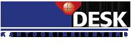 MonsiDesk kantoorinrichting kantoormeubelen bureaustoelen Logo
